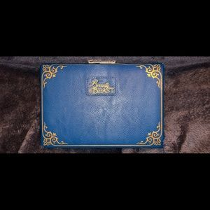 Disney Bags - Beauty and the beast clutch purse